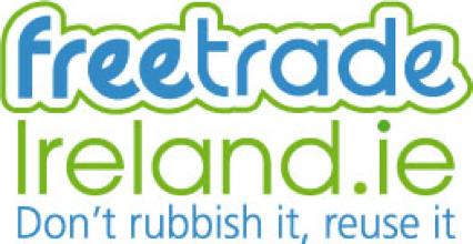 Free Trade Ireland logo