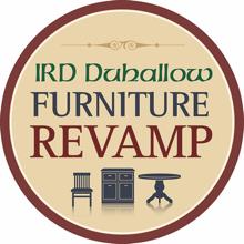 Duhallow Revamp logo