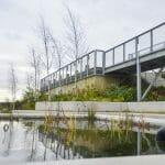Rediscovery Centre_Front Pond (2)