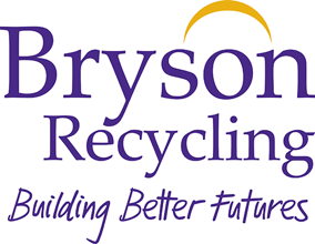 Bryson Recycling logo