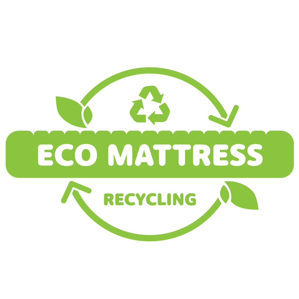 Eco Mattress logo