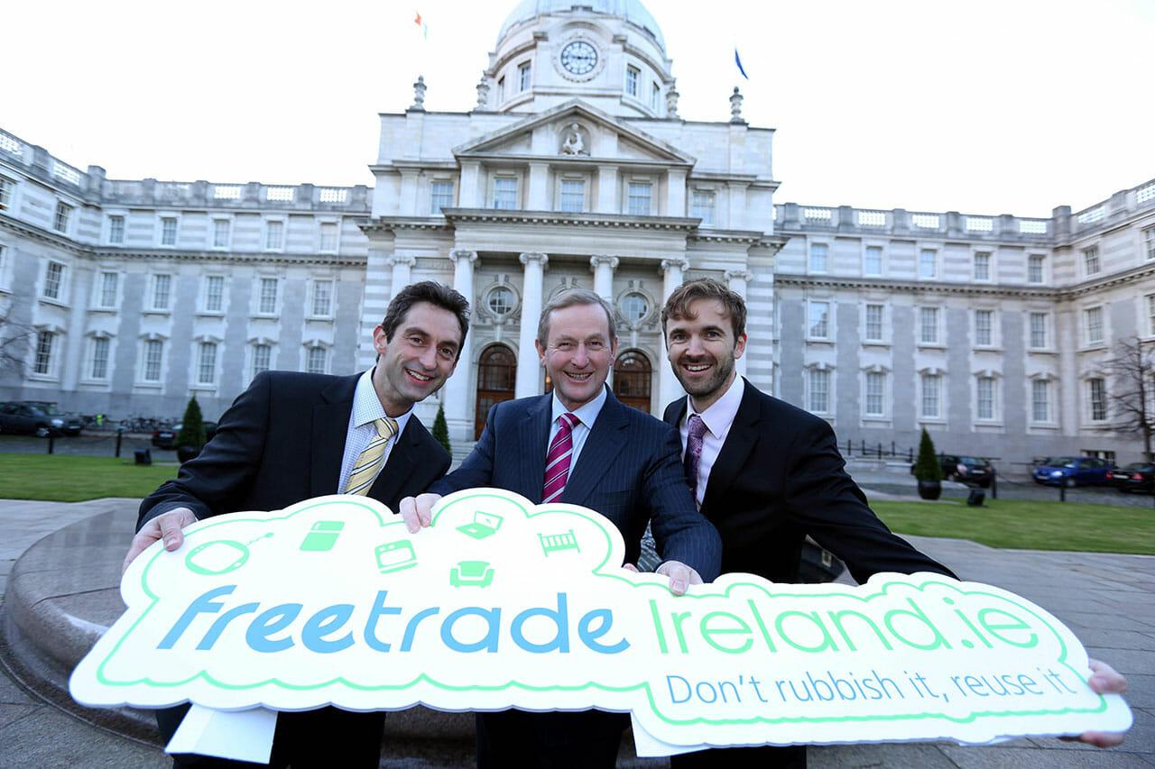 FreeTradeIreland.ie