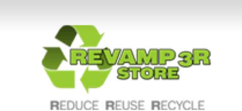 Revamp 3R (Longford) logo