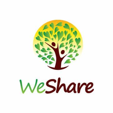 WeShare logo
