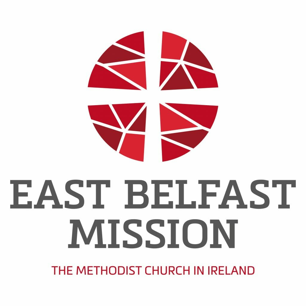 East Belfast Mission logo