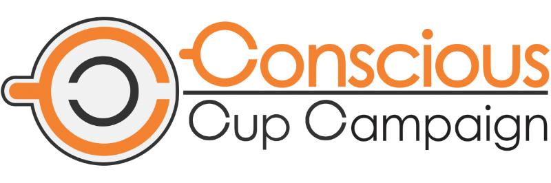 Conscious Cup Campaign logo