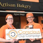 ConsciousCup_with Artisan Bakery