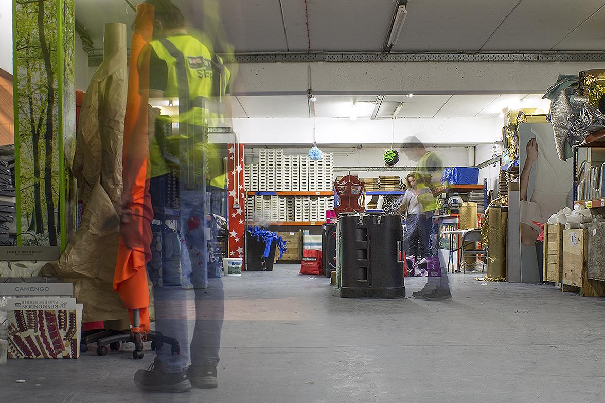 ReCreate_New warehouse 2018