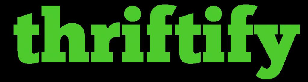 Thriftify logo