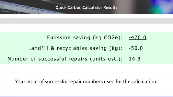 repair cafe carbon calculator (2)