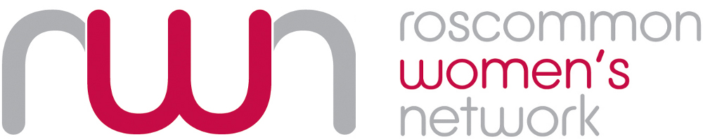 Roscommon Women's Network logo