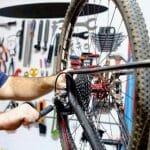 Renew Enterprises bike repair