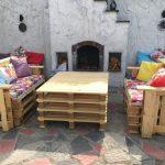 Renew Enterprises garden furniture