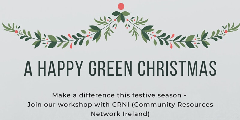 DP Happy green christmas