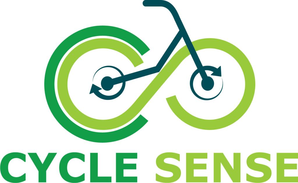 Cycle Sense logo