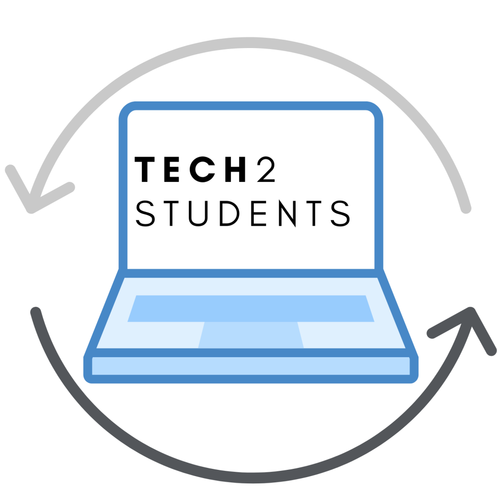 Tech2Students logo