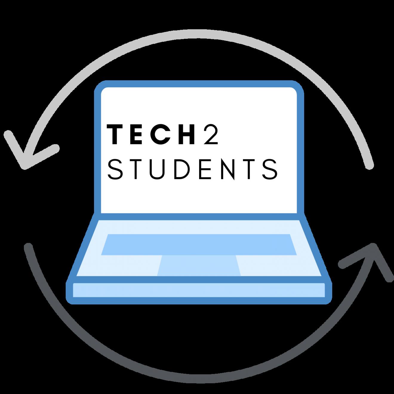 Tech2Students Logo Square Transparent (3)