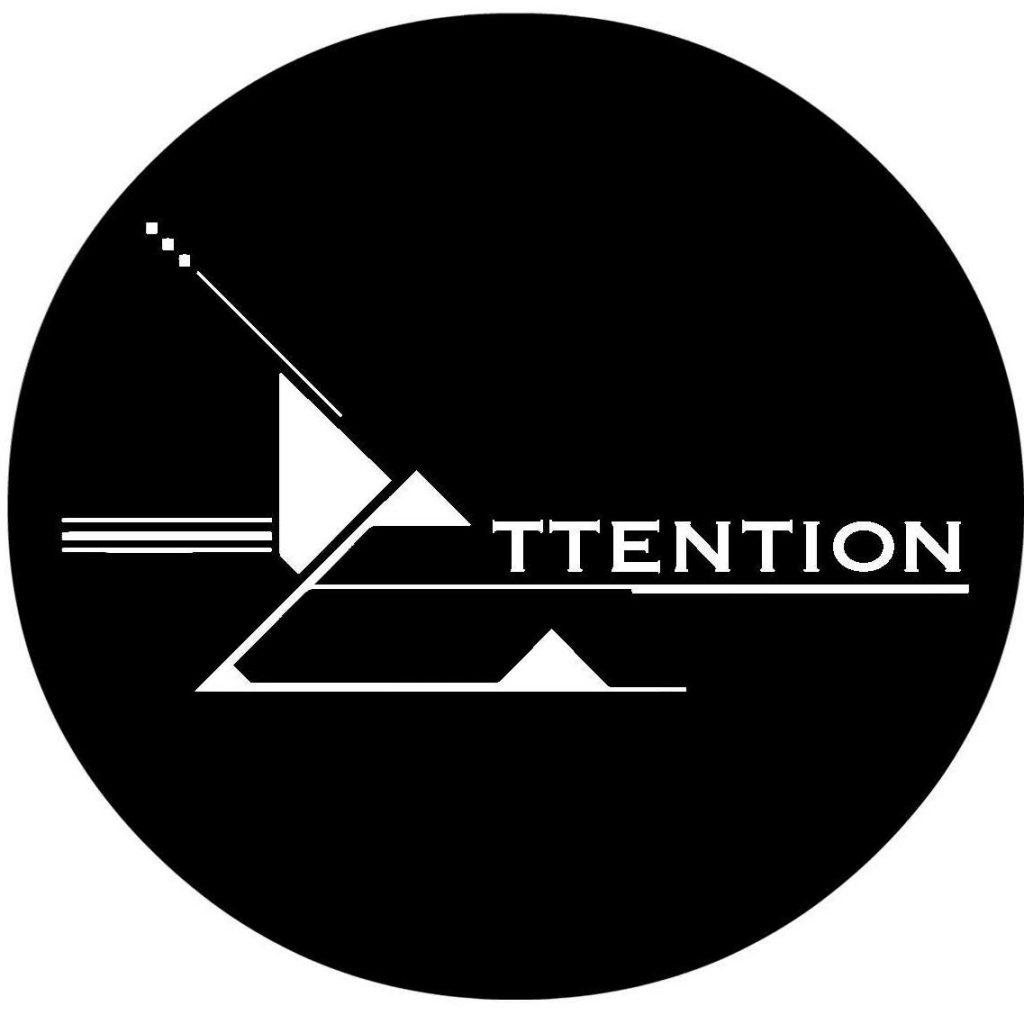 Attention Attire logo
