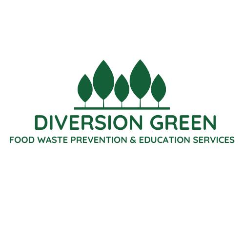 Diversion Green logo