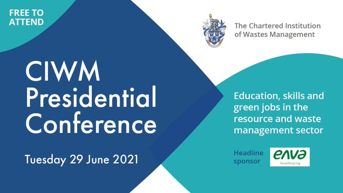 CIWM presidential conference