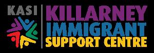 Killarney Immigrant Support Centre logo