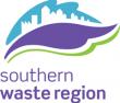 Southern waste region logo